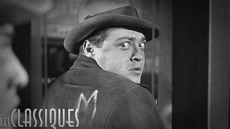 Esszimmer Le Lang by M Le Maudit Fritz Lang 1931