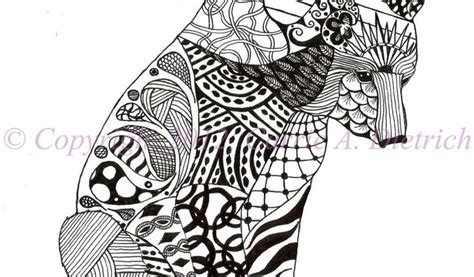 abstract black and white animal wallpaper cool free