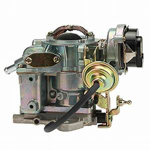 Alavente Carburetor Type Carter F300 Yfa 1 Barrel