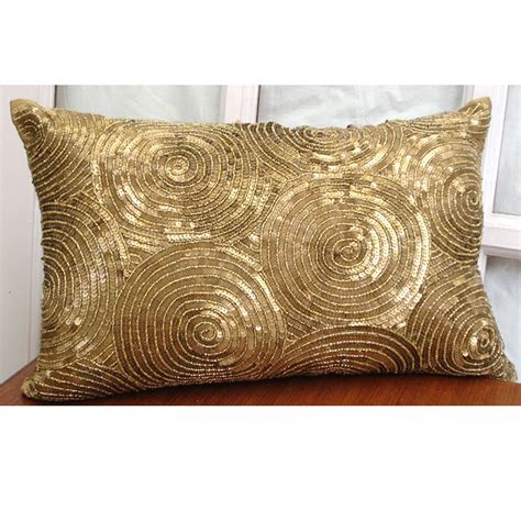 gold sofa pillows decor pretty gold throw pillows for home accessories ideas thesofa