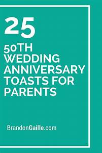 183 best anniversary party ideas images on pinterest With 60th wedding anniversary toasts for parents