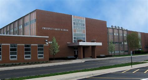 mount prospect public library local schools