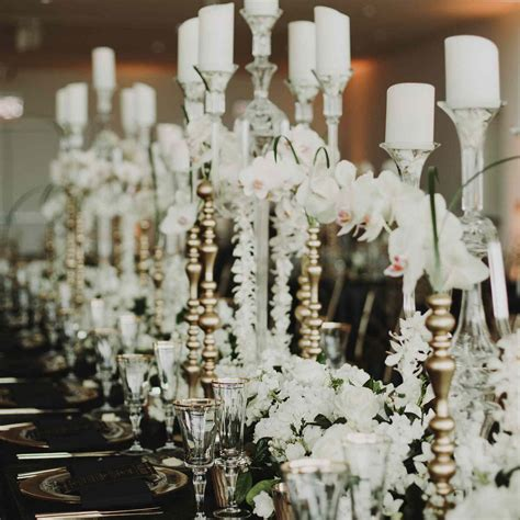 25 Glamorous Art Deco Wedding Ideas for a Jazz Age