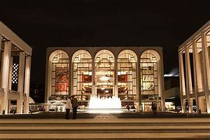 A Theater Tour of NYC: 6 Must-See Sites Outside the ...