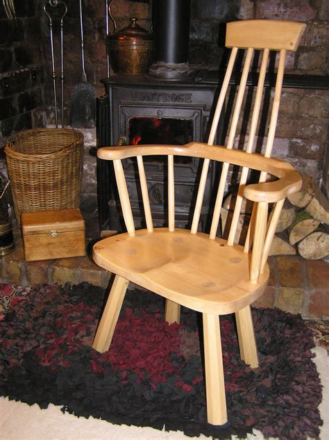 welsh stick chair       entry