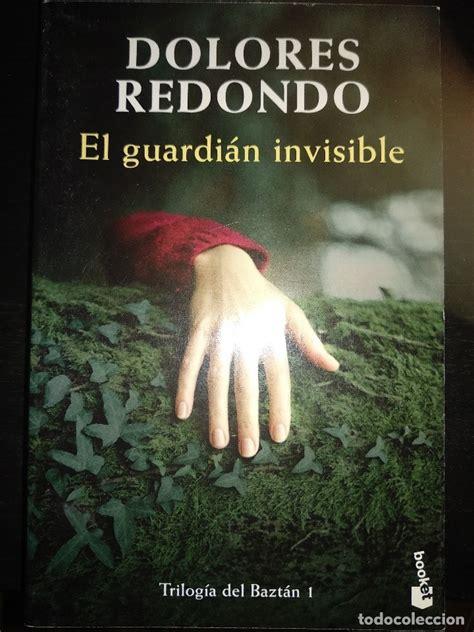 03, 2017 spain 129 min. el guardian invisible dolores redondo trilogia - Comprar Libros de terror, misterio y policíaco ...