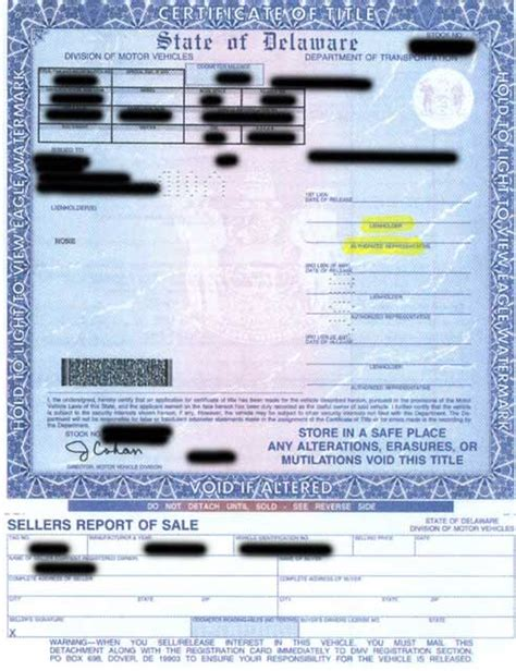 Boat Registration Numbers Requirements Wisconsin by Delaware Department Of Motor Vehicles Registration