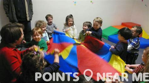 daycares me points me 643 | daycares near me