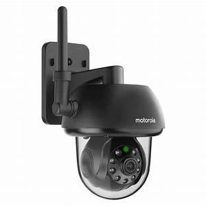 Camera Surveillance Exterieur Wifi : cam ra de surveillance wifi scout 73 pour chien motorola ~ Melissatoandfro.com Idées de Décoration