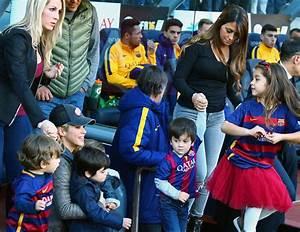 La enemistad de Shakira y Antonella Rocuzzo: no irá a su ...