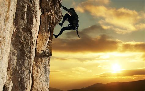 Awesome Rock Climbing Wallpapers Hdwallsource