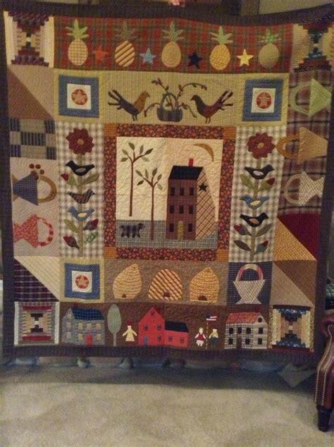 applique country 267 best jan patek quilts images on house