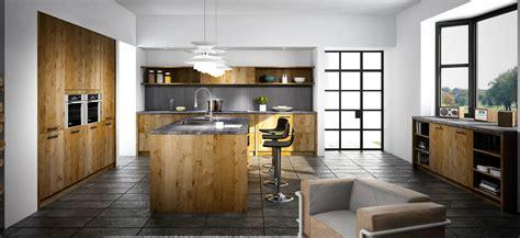 cuisine bois et fer cuisine bois et fer le bois chez vous