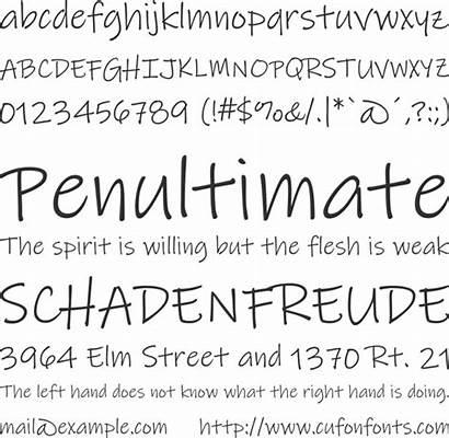 Font Ink