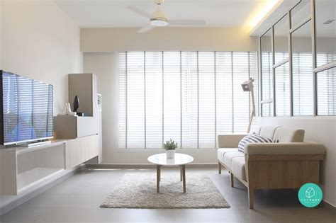 Home N Decor Interior Design Singapore : 20+ Scandinavian-style Hdb Flats And Condos To Inspire You