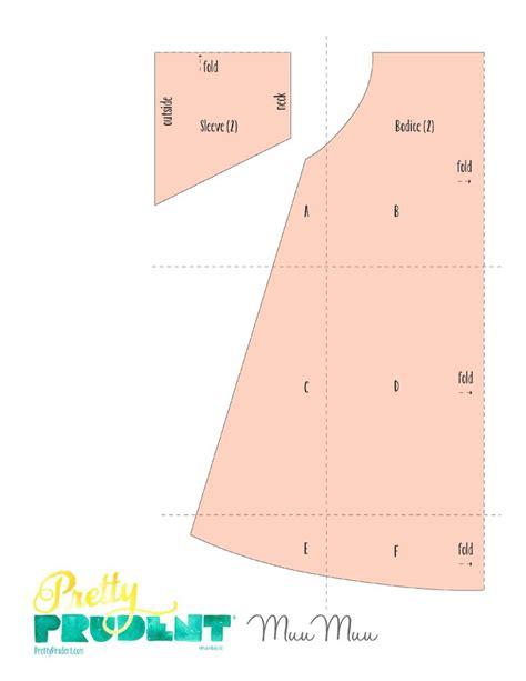toddler denim vest easy summer muumuu house dress tutorial and free pattern