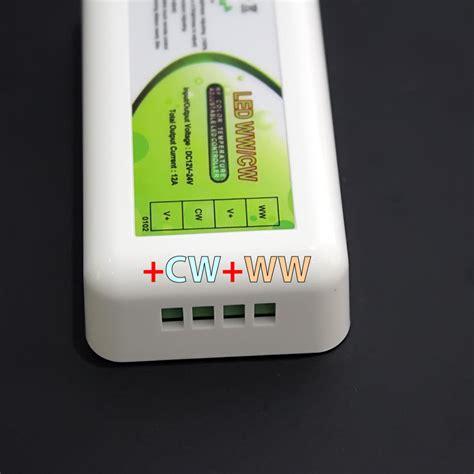 led dimmer mit fernbedienung wireless 2 kanal led dimmer mit touch fernbedienung 12v 24v led dimmer farbtemperatur 2