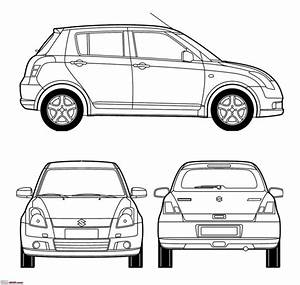 the results can you identify these 10 cars from their With suzuki swift car