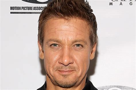 Jeremy Renner Wife Threatened Reveal Intimate Videos