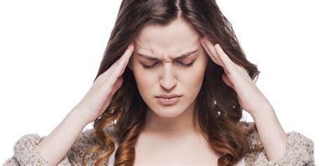 Jangka Wanita Datang Bulan 5 Cara Alami Mencegah Sakit Kepala Untuk Wanita Vemale Com