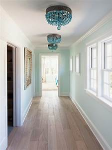 15, Inspirations, Small, Hallway, Chandeliers