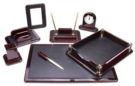 office and desk supplies office set supply tray pen holder executive work space