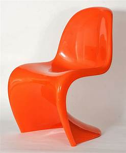 Panton Chair Original : set of two original panton s chairs for sale at 1stdibs ~ Michelbontemps.com Haus und Dekorationen