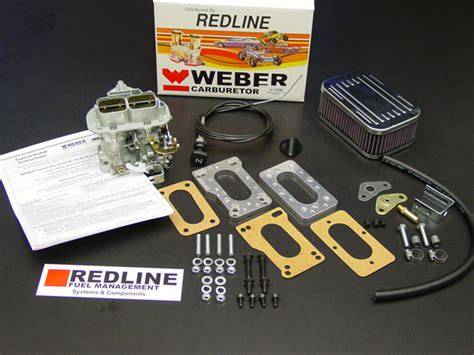 Brand Of Car Made In Spain by Top End Performance Genuine Made In Spain Weber Redline