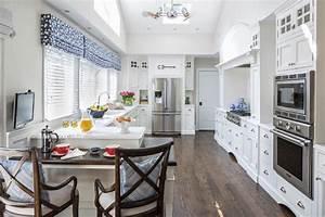 These 20 kitchen curtains will lighten brighten and for Modern kitchen curtains 2018
