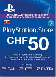 Ps4 Auf Rechnung Kaufen : playstation store guthaben chf 50 sony playstation 4 digital world of games ~ Themetempest.com Abrechnung