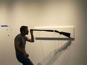 Name Of Book In Essay Tim Kaine Sponsors Gun Control Art Exhibit In Dc Breitbart