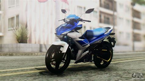 yamaha mx king   gta san andreas