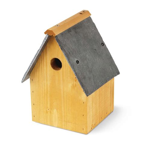 buy tom chambers oakwell wild bird nest box