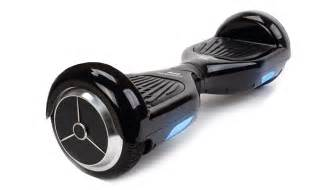 Hoverboards That Hover