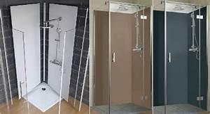 Paroi Douche Lapeyre : pare douche lapeyre paroi de douche coulissante lapeyre ~ Premium-room.com Idées de Décoration