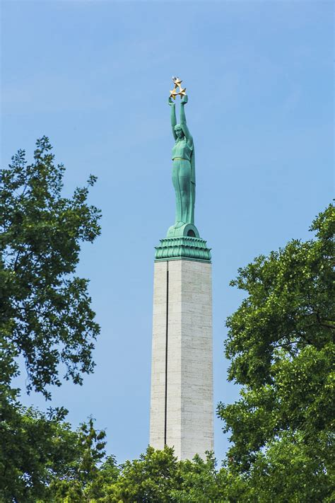 Freedom Monument   Rīga, Latvia Attractions - Lonely Planet