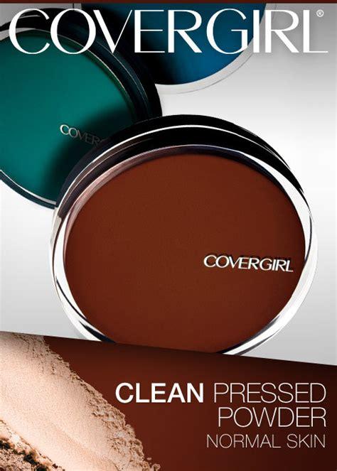 Amazon.com: COVERGIRL Clean Pressed Powder Foundation