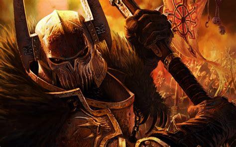 kaos gamer 01 chaos warhammer 40k wallpaper 9329
