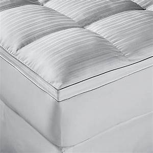 buy down mattress pads from bed bath beyond With bed bath and beyond firm mattress topper