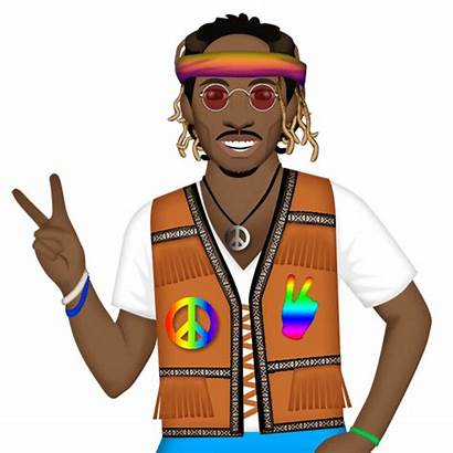 Future Emoji Pack Complex Launches Universal Hiphop