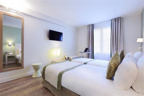 modern hotel kyriad 18 porte de clignancourt