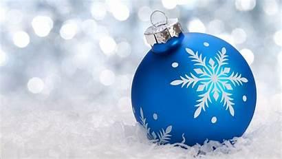Ornament Backgrounds Navidad Azul Bola Niebieska Ornaments