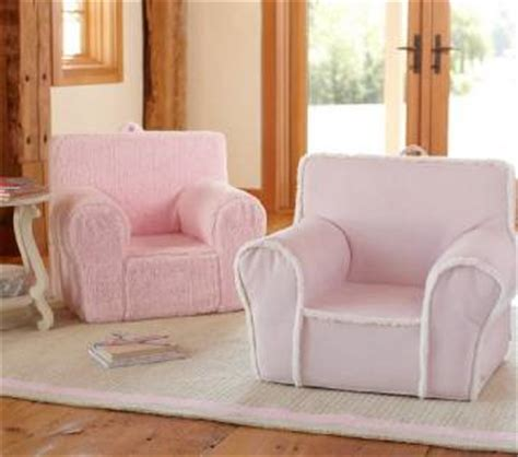 Pottery Barn Anywhere Chair Slipcover by Pottery Barn New Pink Sherpa My Anywhere Chair