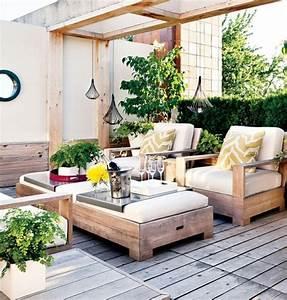 Terrasse Gestalten Günstig. 25 tipps und tricks wie sie ihre ...