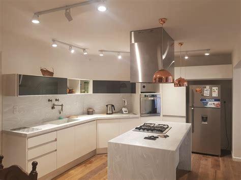remodelacion de cocina en salta por  arquitectas