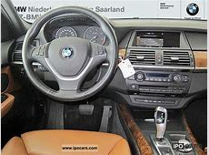 2008 BMW X5 30d Car Photo and Specs