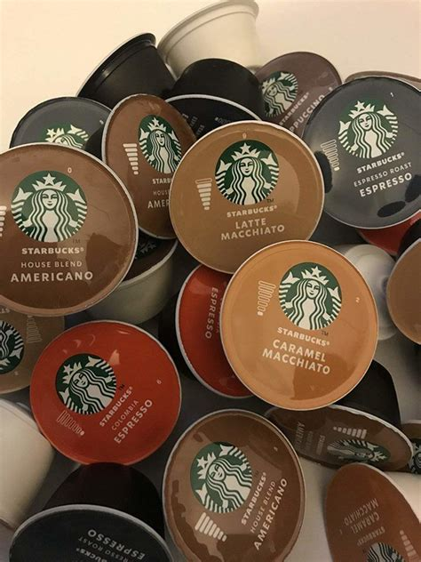 The shots of espresso need to be added after the steamed milk. Starbucks Branded Coffee Products (With images) | Starbucks, Coffee, Nespresso pods