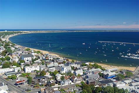 Where To Find Shoulder Season Savings In Cape Cod