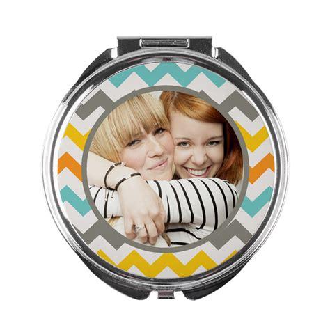 miroir de maquillage offrez un miroir grav 233 avec photo yoursurprise fr
