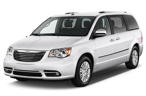 chrysler town country reviews research town